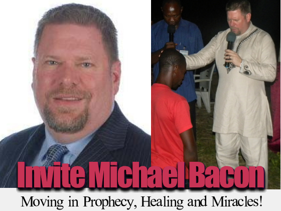 prophet michael bacon